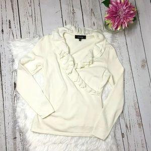 🌸4 for $25 Jones wear sweater petite small